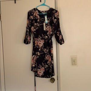 41 Hawthorn Cristen Shirt Dress